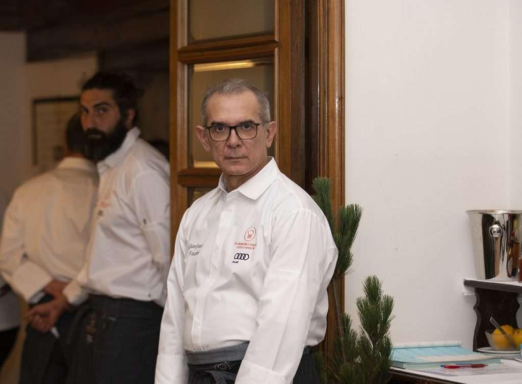 Gianfranco Faustini Ristorante Il Posticino