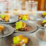 The queen of taste presented by-audi streat lunch 2019