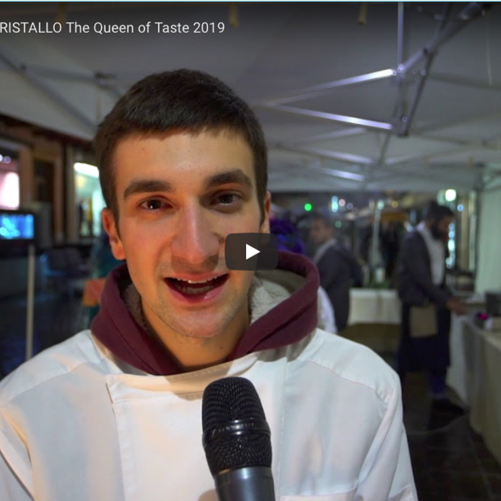 The Queen of Taste Presented by Audi - Marco Pinelli, Hotel Cristallo