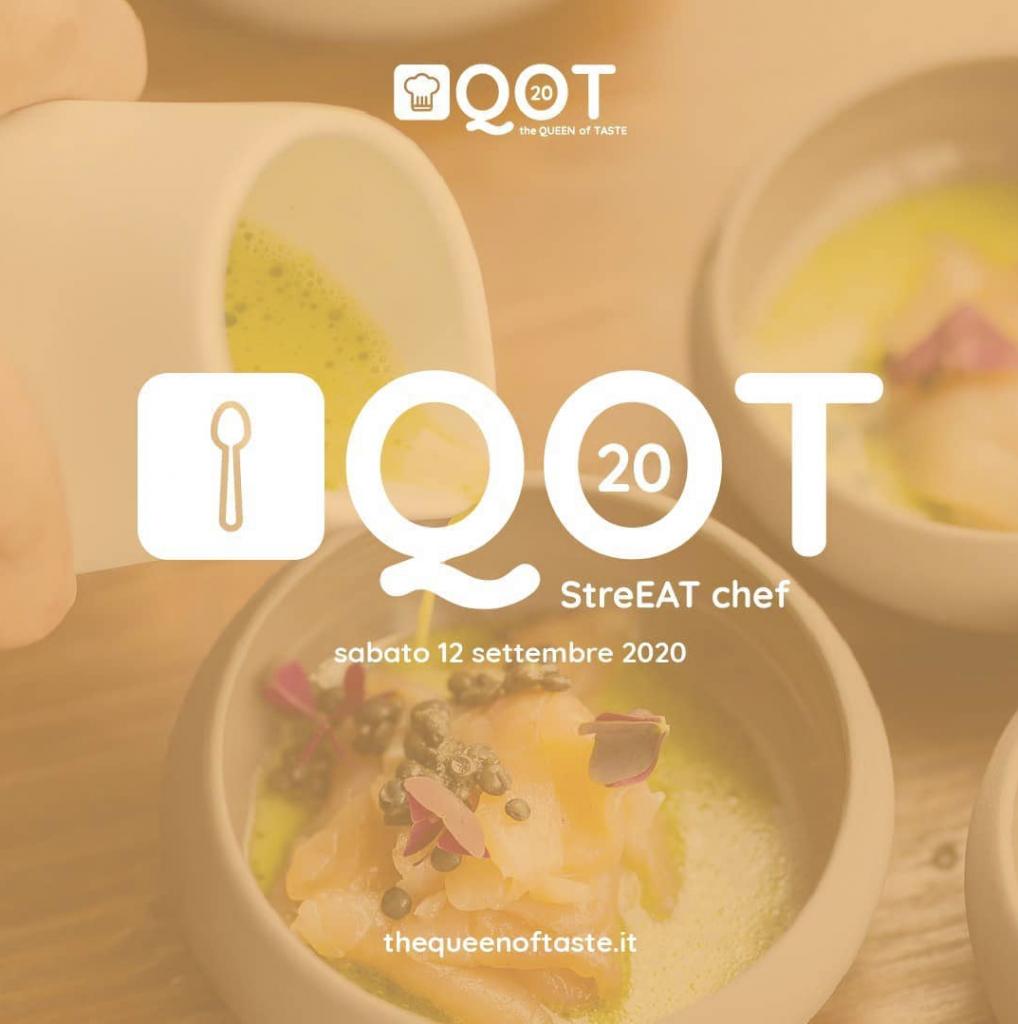 Sabato 12 settembre 2020 a cena (su prenotazione) alcune navette dedicate accompagneranno i partecipanti allo StrEat Chef lungo un tour enogastronomico, tra alcuni dei migliori ristoranti di Cortina d'Ampezzo.