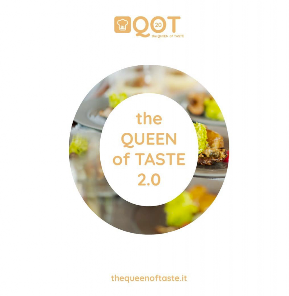 Per la prima volta questa edizione avrà anche una versione 2.0: 5 puntate di una web serie dedicata alla cucina,