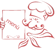 VI PRESENTIAMO IL MENÙ DELLO SreEat Chef